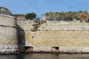 5 tvrđava