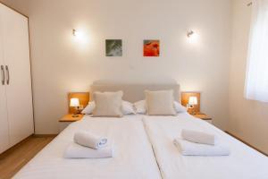 skradin rooms apartments